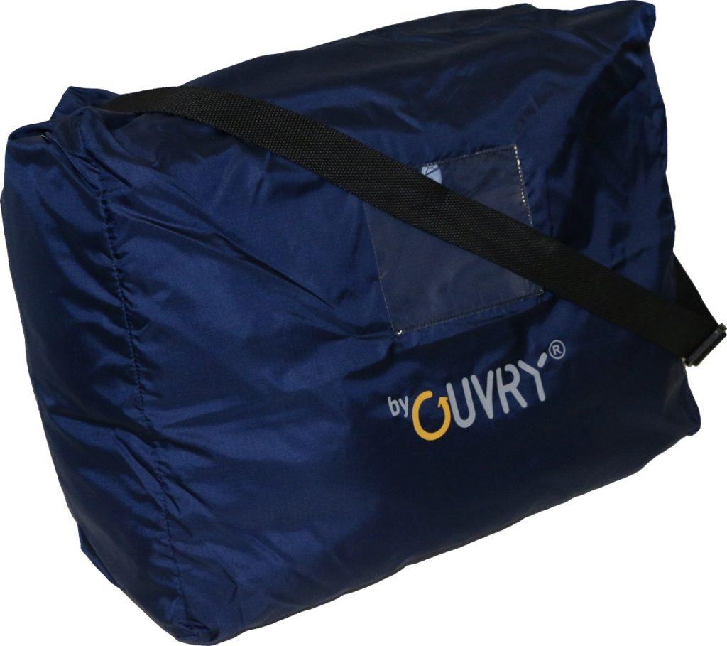 Sac de transport By Ouvry