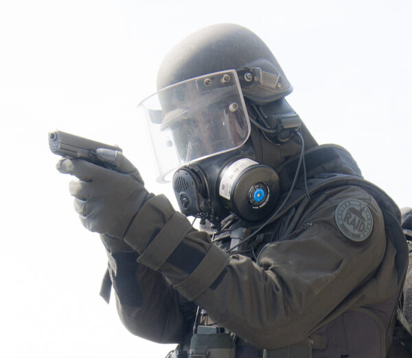 TARGET_gants de protection NRBC_RAID_2