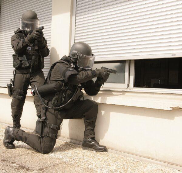 TFI_Tenue Forces d'Intervention NRBC_RAID_2