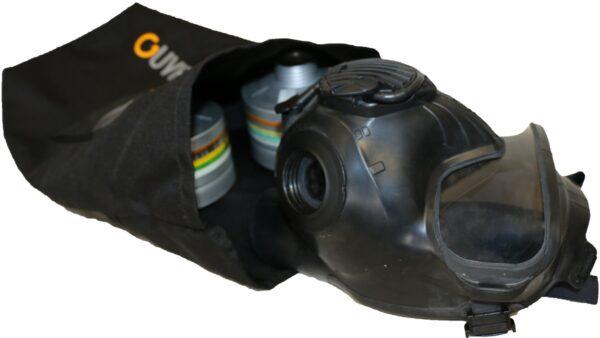 OC50 et sac emport